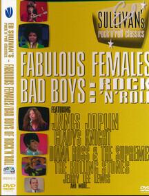 Diana Ross - Fabulous Females / Bad Boys Of Rock 'N' Roll