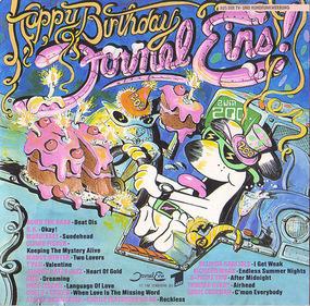 Bomb the Bass - Formel Eins - Happy Birthday