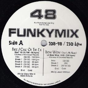 Funkymix - Funkymix 48