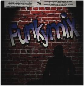 Hip-Hop Sampler - Funkymix 76