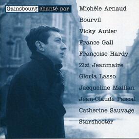 Françoise Hardy - Gainsbourg Chanté Par…