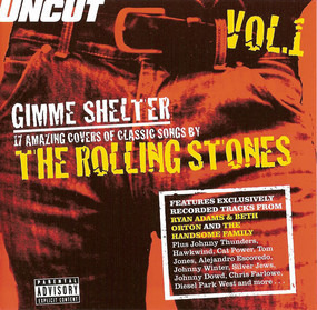 Cat Power - Gimme Shelter Vol. 1 (17 Amazing Covers Of Classic Songs By The Rolling Stones)