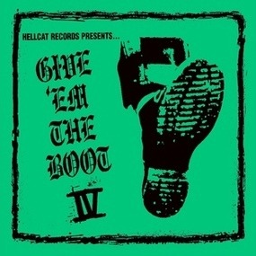 Rancid - Give 'Em The Boot IV
