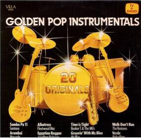 Santana - Golden Pop Instrumentals