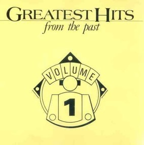 The McCoys - Greatest Hits From The Past Volume 1