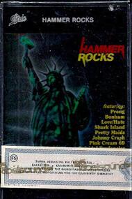 Prong - Hammer Rocks