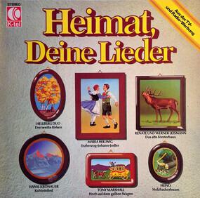 Heino - Heimat, deine Lieder