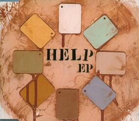 PJ Harvey - Help EP