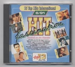 Various Artists - Hit Fascination 6/91