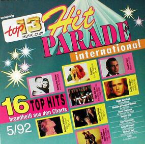 Various Artists - Hit Parade International 5/92