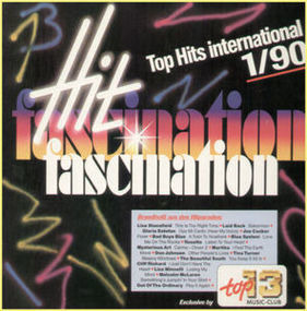 Various Artists - Hit Fascination 1/90