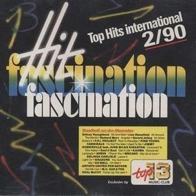 Various Artists - Hit Fascination 2/90