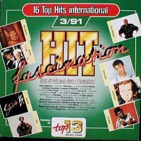 Kim Appleby - Hit Fascination 3/91
