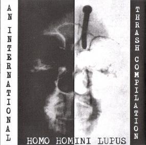 Gomorrha - Homo Homini Lupus