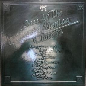 Ella Fitzgerald - Jazz At The Santa Monica Civic '72