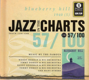 Louis Armstrong - Jazz In The Charts 57/100 (Blueberry Hill 1940 (5)