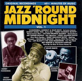 Cannonball Adderley - Jazz 'Round Midnight Vol.1 - 5