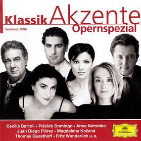 Giuseppe Verdi - KlassikAkzente Opernspezial Sommer 2006
