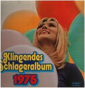 Udo Jürgens - Klingendes Schlageralbum 1975