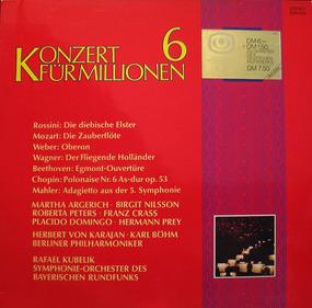 Richard Wagner - Konzert Für Millionen 6