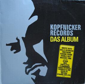 breite seite - Kopfnicker Records: Das Album