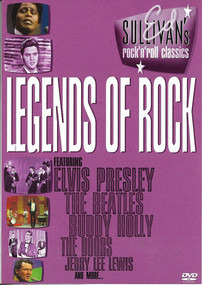Jerry Lee Lewis - Legends Of Rock