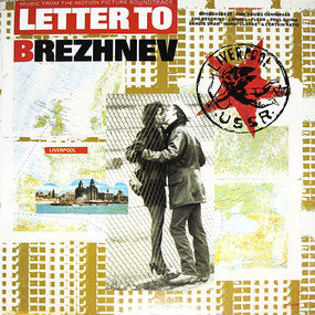 Fine Young Cannibals - Letter To Brezhnev