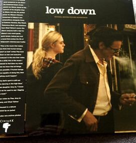 Ohad Talmor - Low Down (Original Soundtrack)