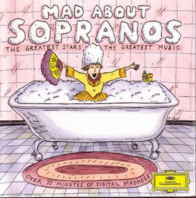 Richard Wagner - Mad About Sopranos