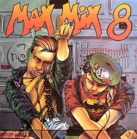 WestBam - Max Mix 8