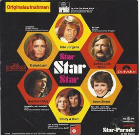 Udo Jürgens - Melodie Star-Parade