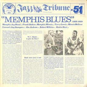 Frank Stokes - Memphis Blues (1928-1930)