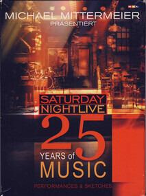 Ray Charles - Michael Mittermeier Präsentiert: Saturday Night Live - 25 Years Of Music
