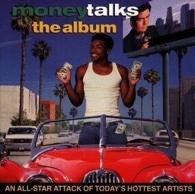 Barry White - Money Talks the Album