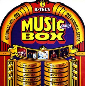 Marmalade - Music Box