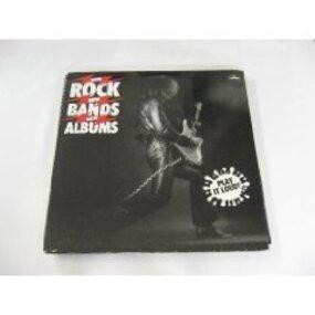 Van Wilks - New Rock New Bands New Albums