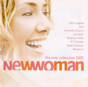Maroon 5 - New Woman - The New Collection 2005