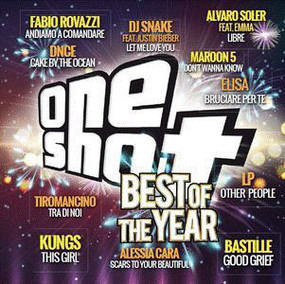Maroon 5 - One Shot: Best Of The Year