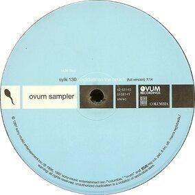 Wink - Ovum Sampler