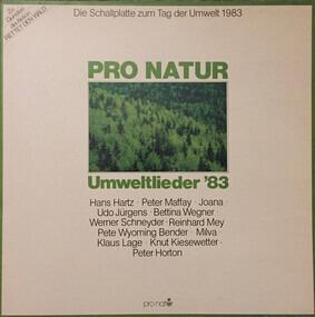 Udo Jürgens - Pro Natur - Umweltlieder '83