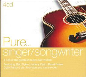 Simon & Garfunkel - Pure...Singer/Songwriter