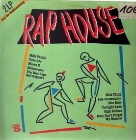 Milli Vanilli - Rap House