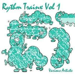 Various Artists - Rhythm Trainx Vol.1