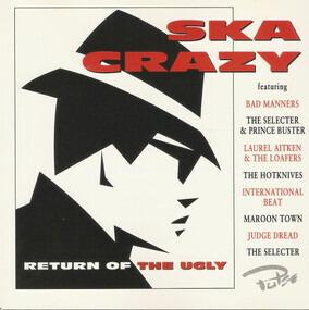 Bad Manners - Ska Crazy (Return Of The Ugly)