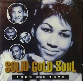 The Jackson 5 - Solid Gold Soul 1969 - 1970