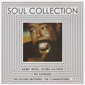 Barry White - Soul Collection