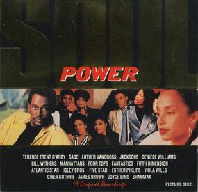 Sade - Soul Power