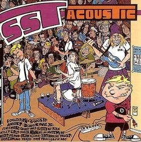 Roger Manning - SST Acoustic