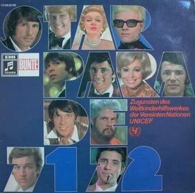 Udo Jürgens - Starparade 71 / 72