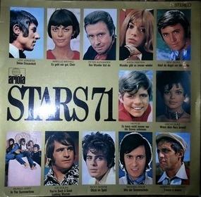 Udo Jürgens - Stars 71